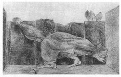 max-ernst_im-stall-der-sphinx-1925-frottage.jpg (576×369)