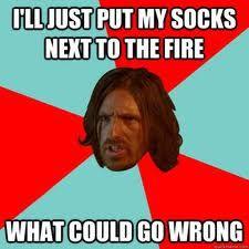 Merlin funny meme