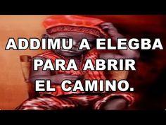 ADDIMU A ELEGBA PARA ABRIR EL CAMINO/HECHIZOS DE SUERTE