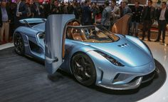 Koenigsegg has built fewer cars during its entire existence than Ferrari produces in a single week, and yet the Swedish hypercar manufacturer has become disproportionally adept at winning headlines. Take for example the Regera, the company's all-new model and a car that makes the 1341-hp One:1 that we drove not long ago look slightly underpowered.   - PopularMechanics.com