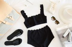 Jenni Kayne's Memorial Day Weekend Packing List