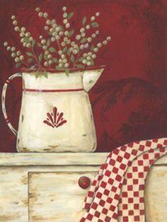 Wheathered Whites (Jo Moulton)