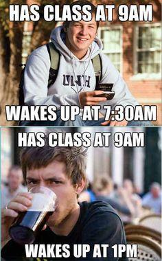 College Freshman Year!!?
