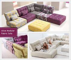alice modular sofa