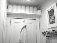 TP storage ideas