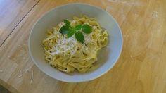Gör egen pasta