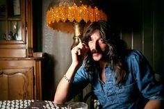 Deep Purple Keyboardist Jon Lord Dead at 71 | Music News | Rolling Stone