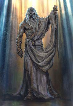 Zeus es un personaje de la saga God of War, siendo el Rey del Olimpo y Dios de los Cielos. Él...