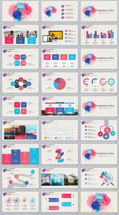 Business infographic & data visualisation   27+ Colorful annual report charts PowerPoint template #powerpoint #templates…   Infographic   Description  27+ Colorful annual report charts PowerPoint template #powerpoint #templates #presentation #animation #backgrounds #pptwork.com #annual... Powerpoint Slide Designs, Creative Powerpoint, Powerpoint Presentation Templates, Presentation Layout, Creative Presentation Ideas, Portfolio Layout, Portfolio Design, Ppt Design, Chart Design