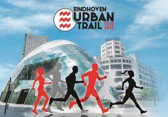 Eerste Eindhoven Urban Trail loopt door het stadhuis (inschrijving is geopend)