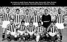 La squadra della Juventus - 1949