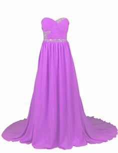 LongYan Sweetheart Crystal Prom Party Long Cocktail dress Custom US0-US22 Lavender >>> You can get more details by clicking on the image. (This is an affiliate link and I receive a commission for the sales)
