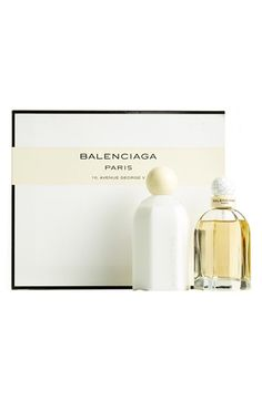 Balenciaga Paris Set ($197 Value) available at #Nordstrom