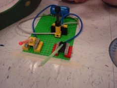 tons of lego lesson plans - math, science, technology