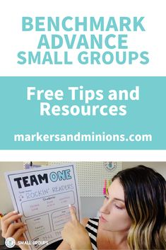 Exactly how I run small groups in my classroom, and TONS of amazing resources to support your workshop time.