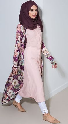 cool Aab: Contemporary Modest Wear, Abayas, Jilbabs and Hijabs Cover Up.