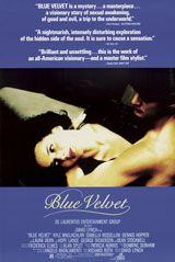 NO.71 ブルーベルベット デイヴィッド・リンチ - 死ぬまでに絶対見たい映画ベスト100+