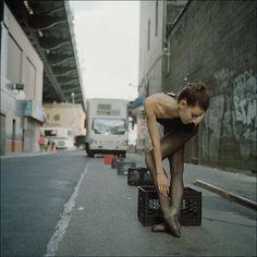 The Beautiful Ballerina Project- Dane Shitagi