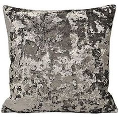 Luxurious crushed velvet and looking splendid in petrol silver, the Roma cushion is a masterful example of simple elegance and style Cushion Pads, Cushion Covers, Contemporary Bedroom Furniture, Velvet Cushions, Luxury Cushions, Complimentary Colors, Scatter Cushions, Simple Elegance, Crushed Velvet
