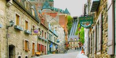 quebec streets - Google Search