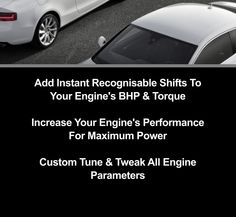 Increase Engine Power | Software  |