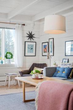 (1) FINN – Nedstrand - To idylliske eiendommer tett i tett