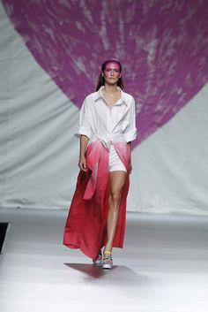 Agata Ruiz de la Prada Spring 2014 RTW Madrid