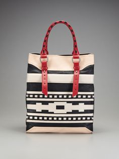 French Totem Stella Tote by Isabella Fiore on Gilt.com
