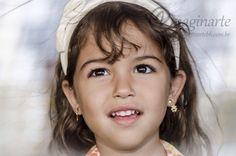 Aniversário de 1 ano da Manuela - Tema Princesa - Fotos: Imaginarte Recordações