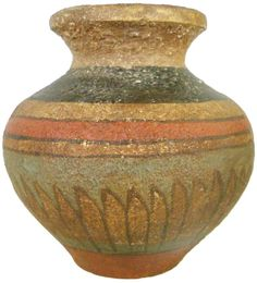 Pictures of Pottery | Go Big': Ancient Egyptian pottery 1570 - 1342 BC