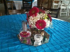 Floral and decor by A Touch of Nature. Visit our Facebook Page: www.facebook.com/atouchofnaturefloral