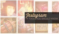 Instagram tools for PR Professionals