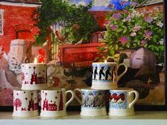 Emma Bridgewater Mini Mug Candles for Winter 2013