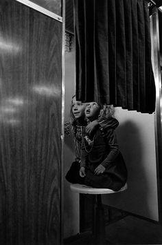 Richard Gordon. Untitled, for the series Meta Photographs, 1978. S)