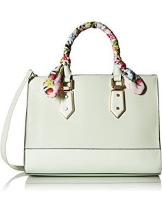 55eddf5e8 Aldo Toypoddle Tote Bag,Light Green,One Size ❤ Aldo