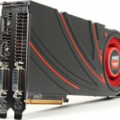 AMD Radeon R9 295X2 Video Card Review - The new AMD Radeon R9 295X2 contains two Radeon R9 290X GPUs on a single video card package that utilizes liquid cooling for the best GPU performance.  We compare it to NVIDIA's