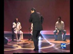 Baile Antonio Canales - Solea.wmv