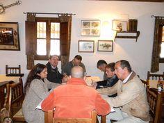 12-12-2012 Asociación Puerta Doñana 1 #Andalucia #andalusianwilderness