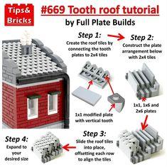 Instructions Lego, Technique Lego, Lego Kits, Lego Boards, Lego Modular, Lego Construction, Lego Castle, Lego Room, Lego Minecraft