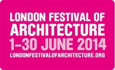 The London Festival of Architecture Website: http://www.londonfestivalofarchitecture.org/ Organizers: The Architecture Foundation, British Council, NLA, RIBA From: 01 June 2014 Until: 30 June 2014 Venues:  New London Architecture, The Building Centre, 26 Store Street, London RIBA, 66 Portland Place, London British Council, 10 Spring Gardens, London Design Museum, Shad Thames, London
