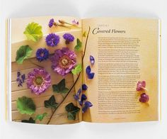 Want to know the best way to create your own pressed flowers for art, crafts, or just for fun? Check out our DIY instructions for how to successfully preserve your blooms! Find out how to select flowers for pressing, what materials you'll need, and several techniques (using books, an iron, or a microwave) for pressing your flowers.