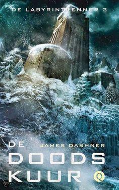 De Thriller: dé site voor recensies, achtergronden en meer: Verwacht en uitgelicht: James Dashner - Labyrintre...