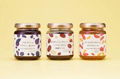 Honey Packaging, Bakery Packaging, Cookie Packaging, Packaging Design, Label Design, Menu Design, Design Design, Logo Design, Food Branding