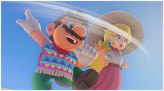 Peach Mario, Mario And Princess Peach, Super Mario Brothers, Super Mario Bros, Mario Kart, All Games, Best Games, Paper Mario, Art Memes