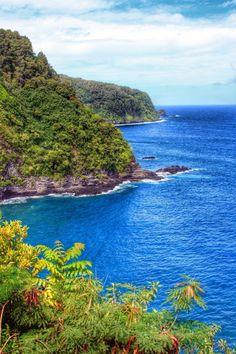 Mauai, Hawaii - Photo by Little Mermaid At Sea