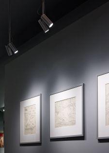 MATISSE: THE SEDUCTION OF MICHELANGELO,  Museum of Santa Giulia, Brescia