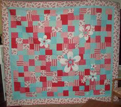 My Quilt Diet...: 2012 Finished Quilts