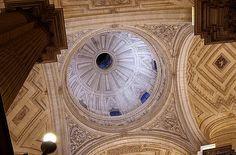 Interior de la Catedral de Jaén