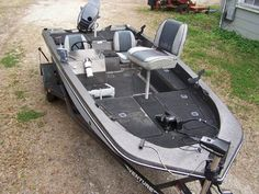 venture bass boats - Google Search