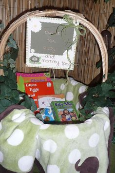 Safari Baby Shower for my nephew-to-be Baby Shower Party Ideas   Photo 1 of 25   Catch My Party